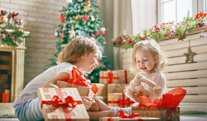 vaikiskos dovanos
