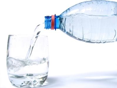 Geriamo vandens nauda organizmui